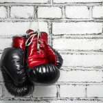 Punch bags, boxing gloves, & psychotherapy – anger work