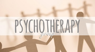 Issues such as anxiety, depression, phobias, relationahips, etc can be explored and resolved through group psychotherapy.